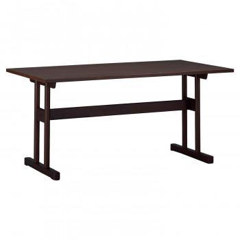 MIKIMOKU ミキモク ダイニングテーブル HYT-1352 WNA(オーク) [ラッピング不可][代引不可][同梱不可]