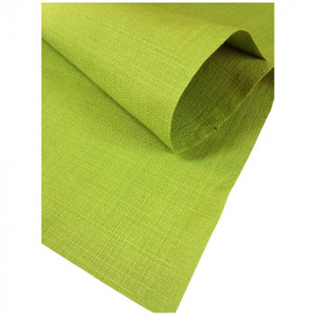 綿無地古都色のれん ミントグリーン 約巾85×丈180cm [ラッピング不可][代引不可][同梱不可]