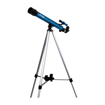 屈折式天体望遠鏡(2段伸縮) AZM-50 198473-036 [ラッピング不可][代引不可][同梱不可]