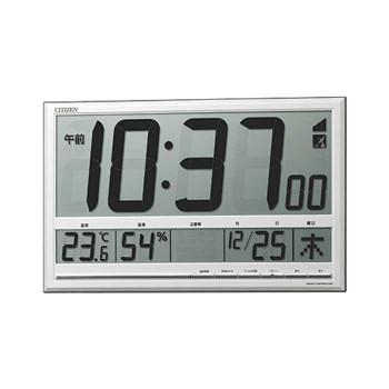 シチズン 掛置両用電波時計 8RZ200-003 198479-176 [ラッピング不可][代引不可][同梱不可]
