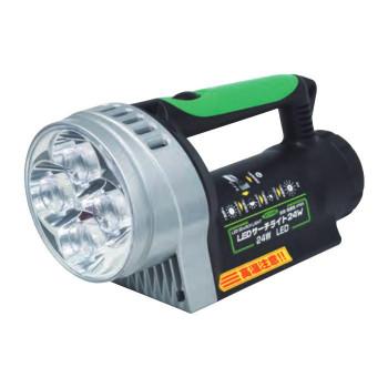 LEDL-24W-N LEDサーチライト 24W 12021