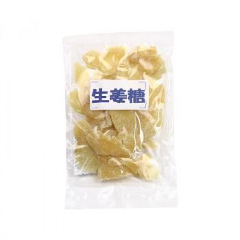 生姜糖 180g×50袋   [ラッピング不可][代引不可][同梱不可]