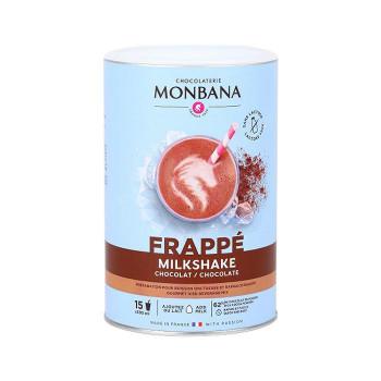 MONBANA フランス産 フラッペパウダー チョコレート 1ケース(1kg×6) [ラッピング不可][代引不可][同梱不可]