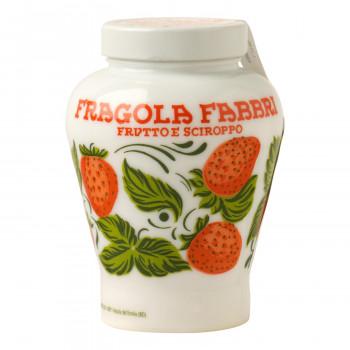 送料無料 最新 ファッブリ フラーゴラ いちご シロップ漬け 600g 6個セット 2451 同梱不可 代引不可 人気の製品 ラッピング不可
