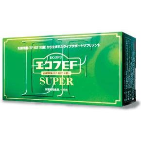 エコフEFスーパー [キャンセル・変更・返品不可]