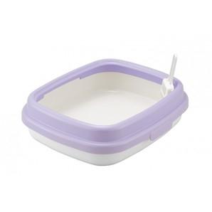コロル ネコトイレ 48紫 [キャンセル・変更・返品不可]