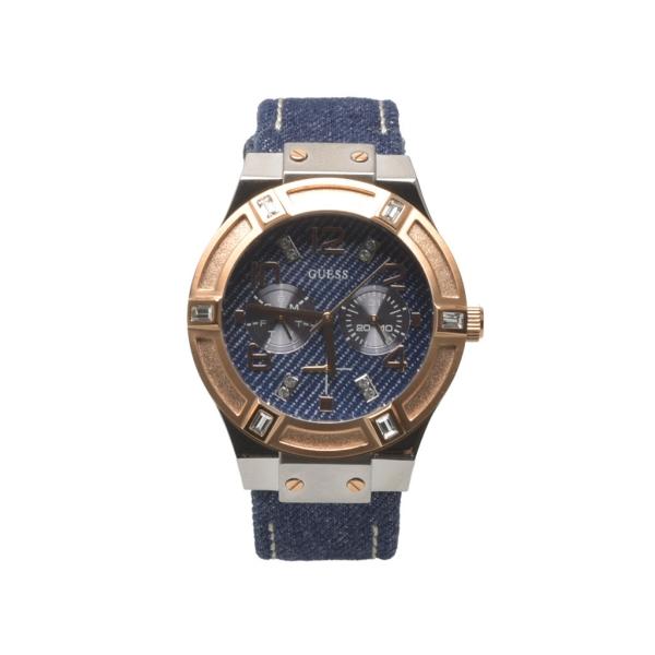 [ゲス ウォッチ] W0289 L1 ジェットセッター JET SETTER 腕時計 アナログ クオーツ L1 レディース [キャンセル・変更・返品不可]