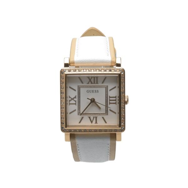[ゲス ウォッチ] S) W0829 ハイライン HIGHLINE 腕時計 アナログ クオーツ 全3色 レディース [キャンセル・変更・返品不可]