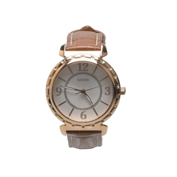 [ゲス ウォッチ] S) W0833 サウスハンプトン SOUTH HAMPTON 腕時計 アナログ クオーツ 全2色 レディース [キャンセル・変更・返品不可]