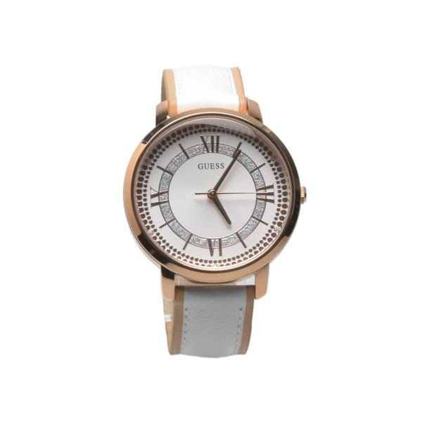 [ゲス ウォッチ] S) W0934 モントーク MONTAUK 腕時計 アナログ クオーツ 全3色 レディース [キャンセル・変更・返品不可]