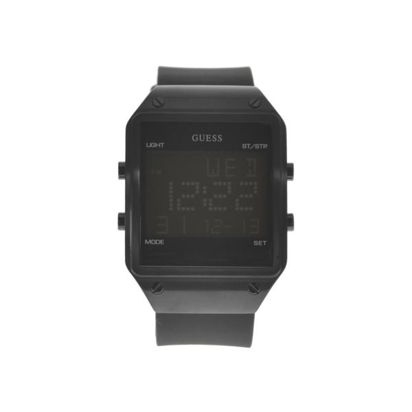 [ゲス ウォッチ] S) W0595 G1 G2 レーダー RADAR 腕時計 アナログ クオーツ 全2色 メンズ [キャンセル・変更・返品不可]