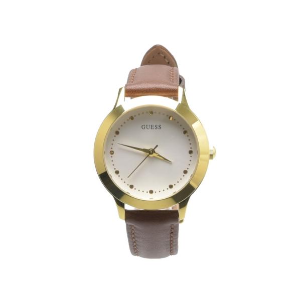 [ゲス ウォッチ] S) W0993 L2 チェルシー CHELSEA 腕時計 アナログ クオーツ L2 レディース [キャンセル・変更・返品不可]
