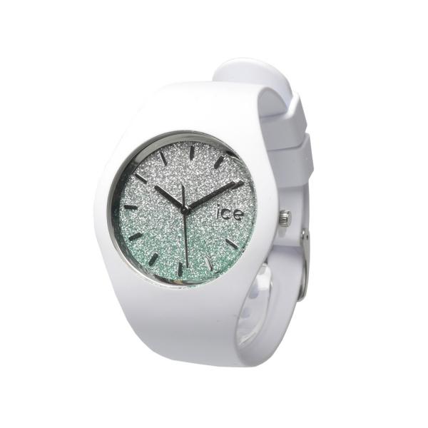 [アイスウォッチ] S) 腕時計 アイス LO ミディアム ICE LO MEDIUM 全2色 メンズ レディース [キャンセル・変更・返品不可]