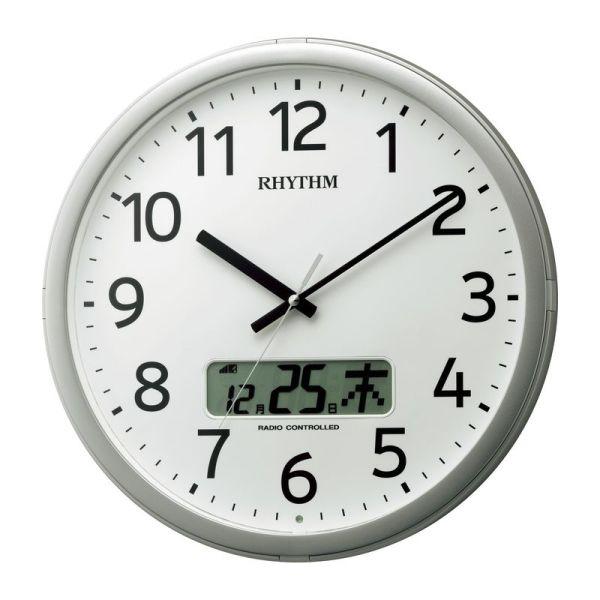 リズム プログラムカレンダー01SR 4FNA01SR19 メーカー公式ショップ 返品不可 キャンセル 倉庫 変更
