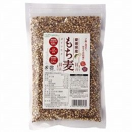 正規逆輸入品 メール便発送も可能 日本産 最大2個まで 愛媛県産もち麦 単品 変更 キャンセル 返品不可
