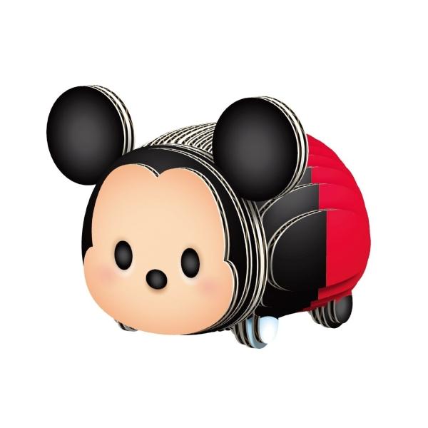 メール便発送も可能 最大4個まで EUGY C301ディズニーツムツム 信託 返品不可 変更 評判 ミッキーマウス キャンセル