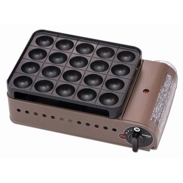 岩谷産業 CB-ETK-1 スーパー炎たこ カセットコンロ キャンセル 特価 変更 日本製 売り出し 返品不可