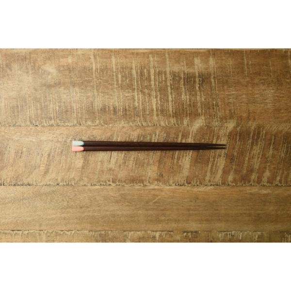 レトロヴィンテージ 箸 カシミール [キャンセル・変更・返品不可]
