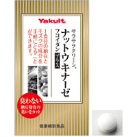 Cut the natto odor!  You can easily take the ingredients in one meal natto and mozuku. 10P18Oct13,