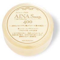 Peeling ingredient glycolic acid 4% transparent soap aye-aye medical 10P30Nov14, fs04gm which I combined,