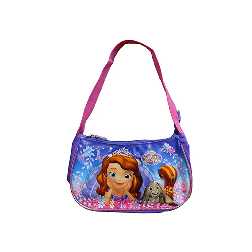 Yu Little Princess Sofia Handbags Flower Packets Allowed 11335 K The First Bag Disney Import