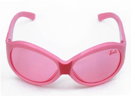 2f88e57232b7 Character Z Pretzel Barbie Kids Sunglasses Pink. Emmanuelle prescription  eyeglasses ...