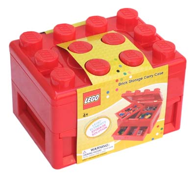 Good LEGO LEGO Carry Case