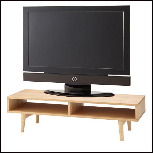 テレビ台 ローボード レヴィ HOT-601NA 送料無料 ナチュラル 木製 天然木 リビング 収納 家具 シンプル ディスプレイ