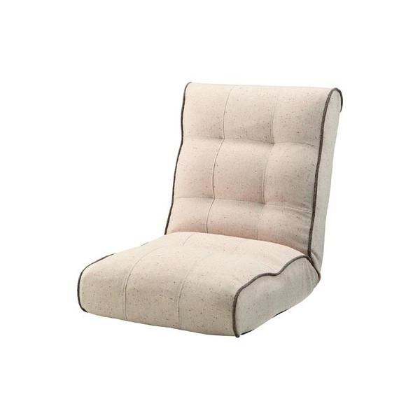 座椅子 シュシュRKC-932 送料無料 座いす 座イス チェア 一人掛け ソファ 東谷