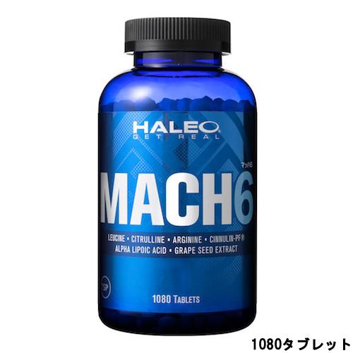 【あす楽】 HALEO ハレオ マッハ6 1080タブレット『5』