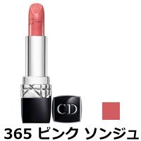 ディオール  ルージュ ディオール 【 365 ピンク ソンジュ 】( Dior / Christian Dior / 口紅 / リップ / リップスティック )『0』【 定形外 送料無料 】:プライムコレクション