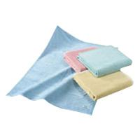ランキング総合1位 セットアップ 送料無料 パイル綿使用の手触りやさしい綿毛布 綿毛布エッセンスピンク
