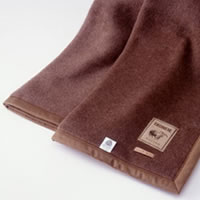送料無料 カシミヤ100%毛布 最高級毛布 しなやかでなめらかな肌触り