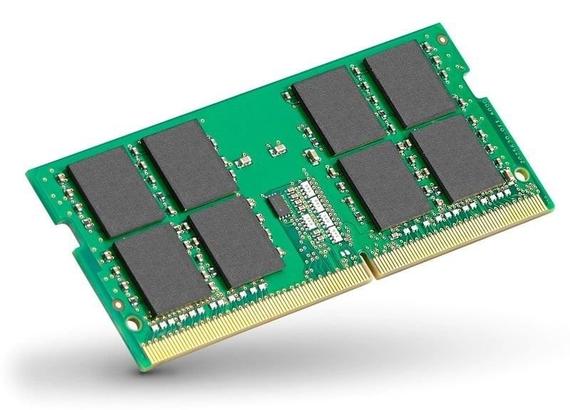 キングストン 増設メモリ SO-DIMM ・DDR4 ・2400MHz ・ 16GB KCP424SD8/16