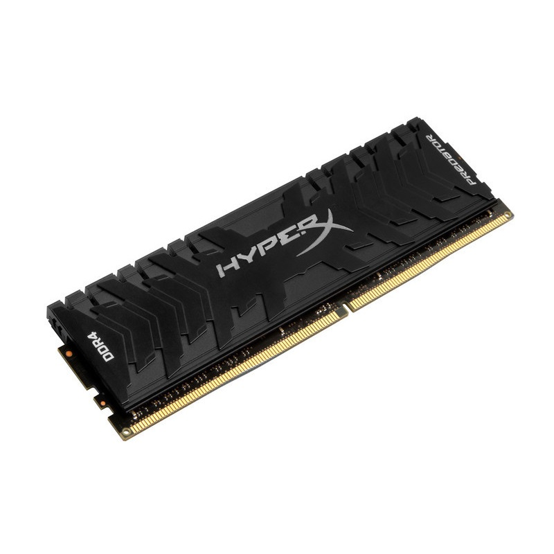 【全品ポイント2倍!】キングストン HyperX Predator 8GB 4000MHz DDR4 CL19 DIMM XMP HX440C19PB3/8 クリスマスプレゼント