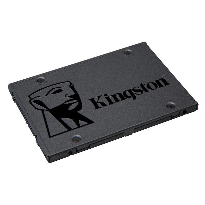 キングストン SSDドライブ A400 SSD 単体モデル 960GB 2.5インチ SATA3.0 SA400S37/960G