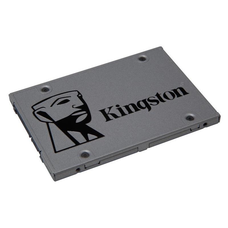 【全品ポイント2倍!】キングストン SSDドライブ UV500 SSD 2.5インチ 単体モデル 960GB SATA3.0 SUV500/960G クリスマスプレゼント