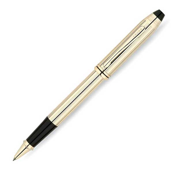 【取り寄せ品】CROSS クロス TOWNSEND タウンゼント 複合筆記具 N705 10金張