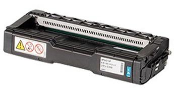 リコー用 SPトナー C310H リサイクルトナー (C) IPSiO SP トナーC310H (シアン) (308501) 【メーカー直送品】 IPSiO SP C301SF/IPSiO SP C310/IPSiO SP C320
