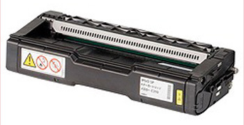 リコー用 SPトナー C310H リサイクルトナー (Y) IPSiO SP トナーC310H (イエロー) (308503) 【メーカー直送品】 IPSiO SP C301SF/IPSiO SP C310/IPSiO SP C320