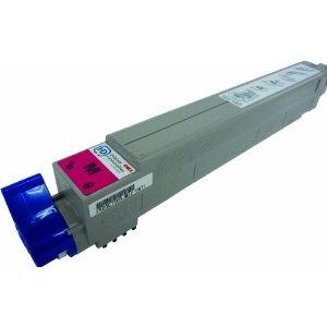 沖電気用(OKI用) TNR-C3CM2 リサイクルトナー M TNR-C3CM2 【メーカー直送品】 マゼンタ ML9600PS/MLPro9800PS-E/MLPro9800PS-S/MLPro9800PS-X