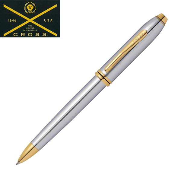 【取り寄せ品】CROSS クロス タウンゼント ボールペン アップデート メダリスト N502TW