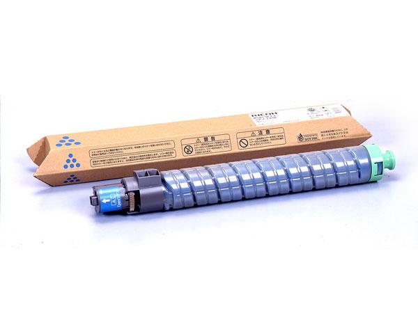 リコー用 イプシオ SPトナーカートリッジC810H リサイクルトナー シアン (635011) 【メーカー直送品】
