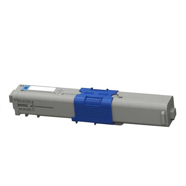 沖電気用(OKI用) TNR-C4KC2 リサイクルトナー(C) TNR-C4KC2 【メーカー直送品】 シアン