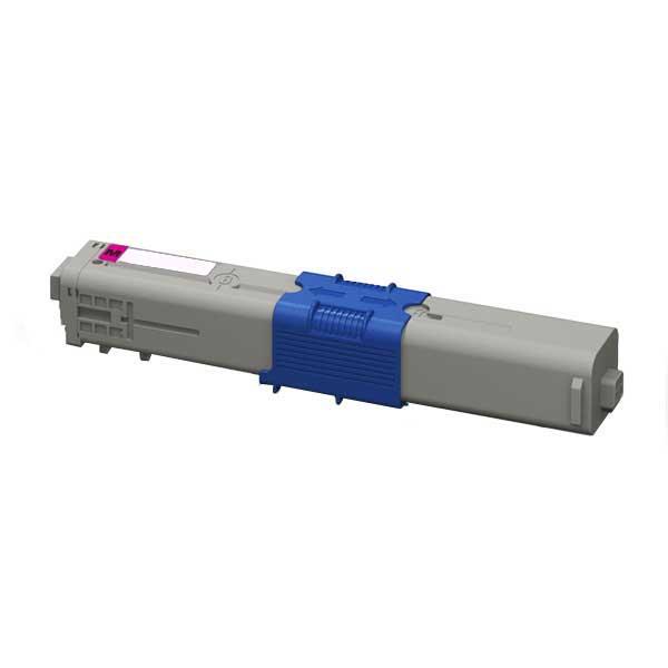 沖電気用(OKI用) TNR-C4KM1 リサイクルトナー 【メーカー直送品】 マゼンタ
