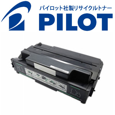 沖電気用(OKI用) EPC-M3A2 パイロット社製リサイクルトナー 【メーカー直送品】 ブラック