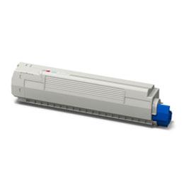 沖電気用(OKI用) TNR-C3PM2 日本製リサイクルトナー 【メーカー直送品】 マゼンタ