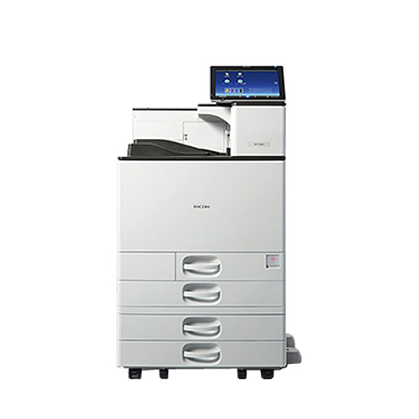 リコー A3カラーレーザープリンター IPSiO SP C841 (513733) 【メーカー直送品】