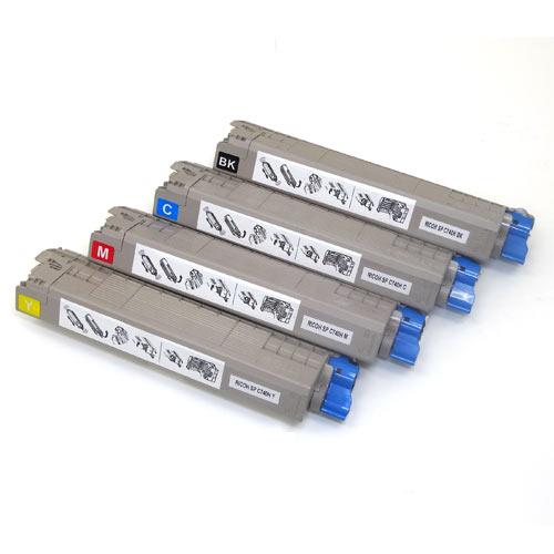 リコー用 イプシオ SPトナー タイプ C740H リサイクルトナー 大容量 4色セット SP C740/SP C750/SP C750M/SP C751/SP C751M