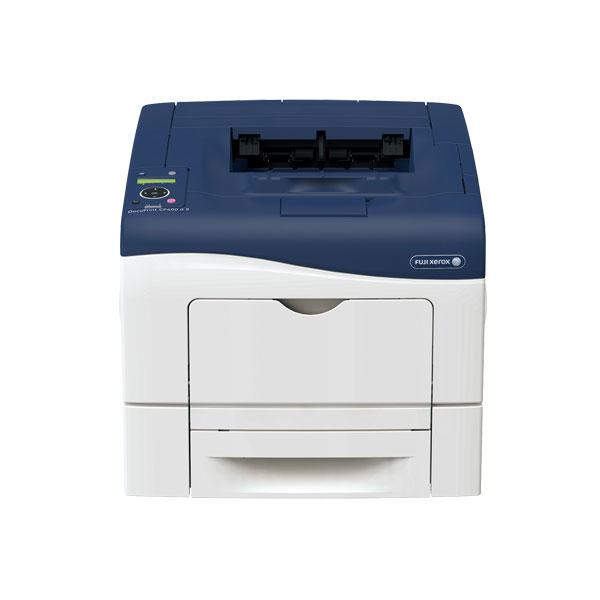 富士ゼロックス用 A4カラーレーザープリンター DocuPrint CP400 ps II (NL300065) 【メーカー直送品】